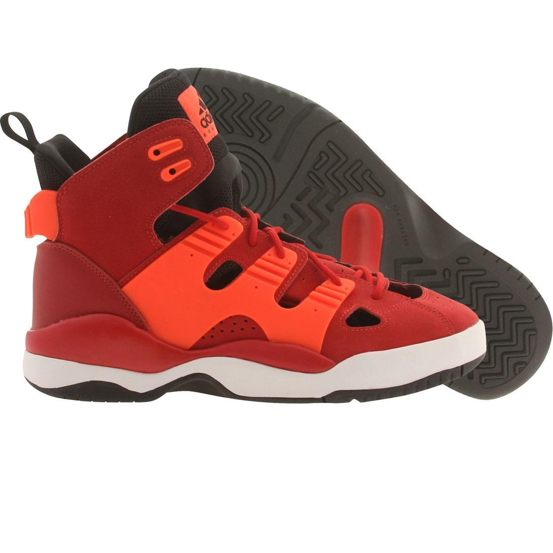 Adidas Men EQT Basketball (red / powred / cwhite)