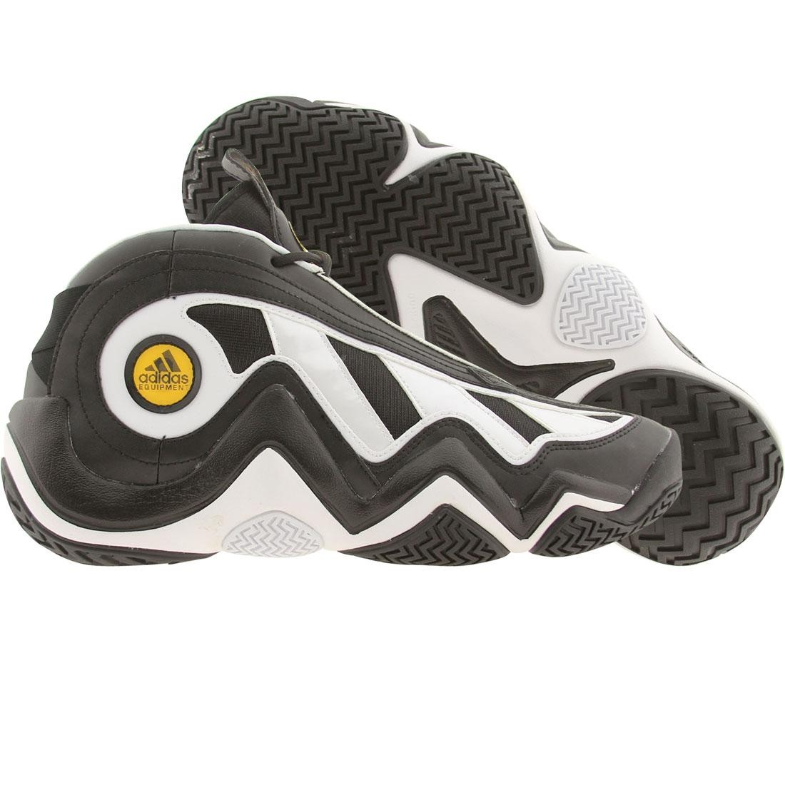 reputable site daf2a fd3e9 Adidas Men Crazy 97 EQT Elevation Retro Kobe Bryant black OG