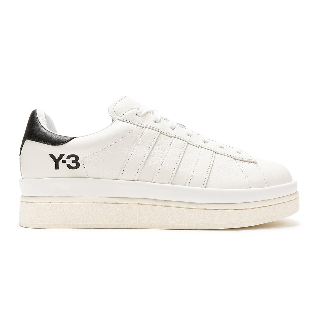Adidas Y-3 Men Hicho (white / black / off white)