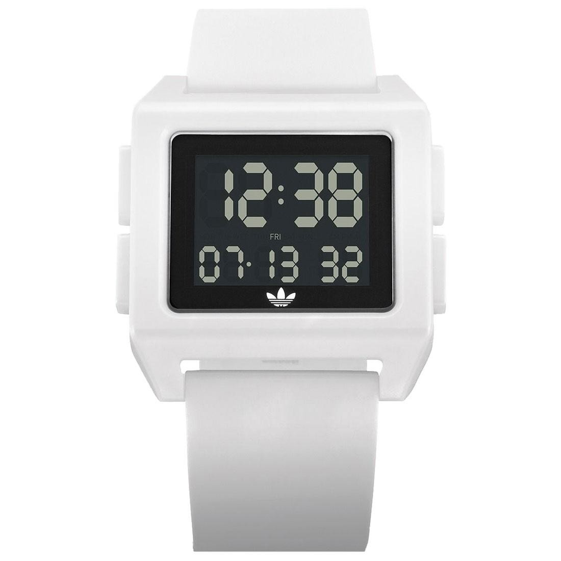 Adidas Archive SP1 Watch (white)