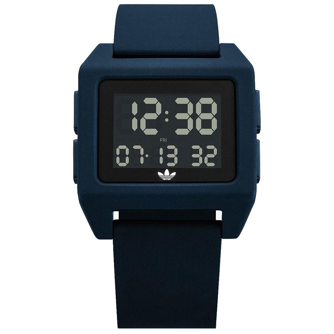 Adidas Archive SP1 Watch (blue / legend marine)