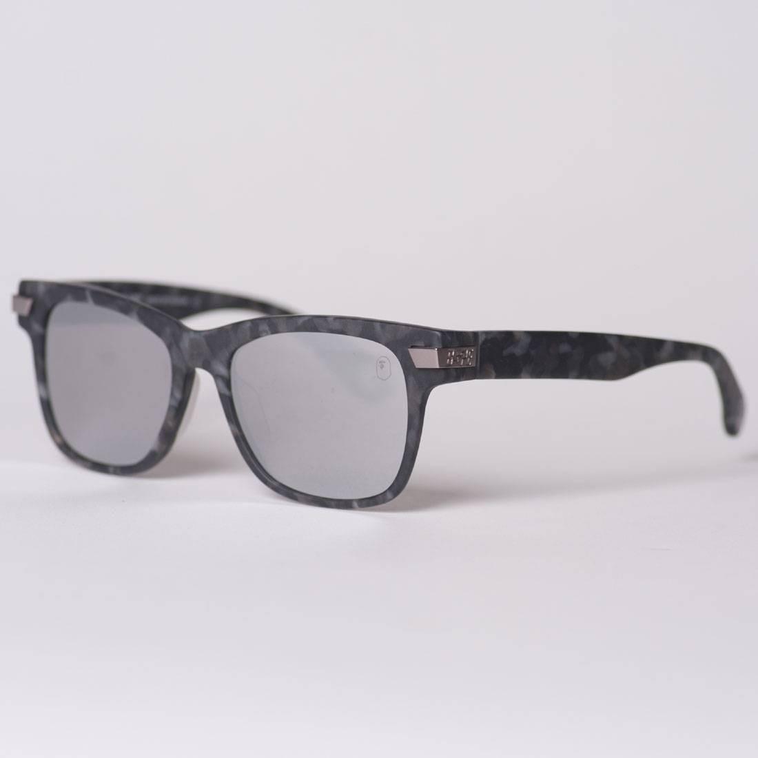A Bathing Ape BA13052 GY3 Sunglasses (gray)
