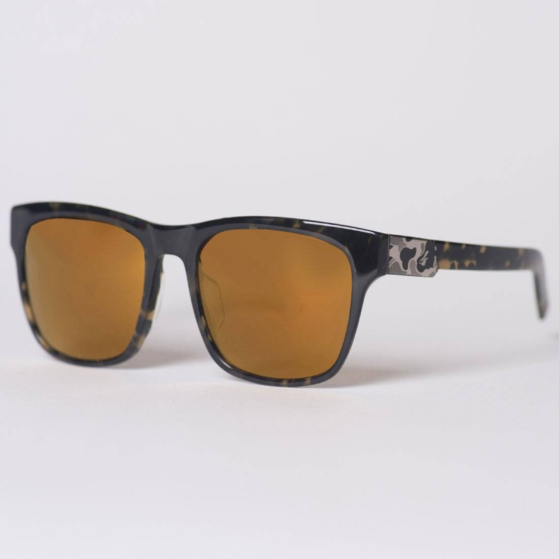 A Bathing Ape BS13023 CM Sunglasses (camo)