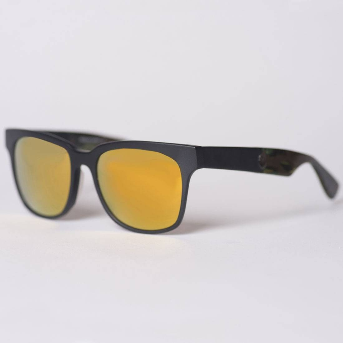 A Bathing Ape BS13051 MB Sunglasses (black / matte black)