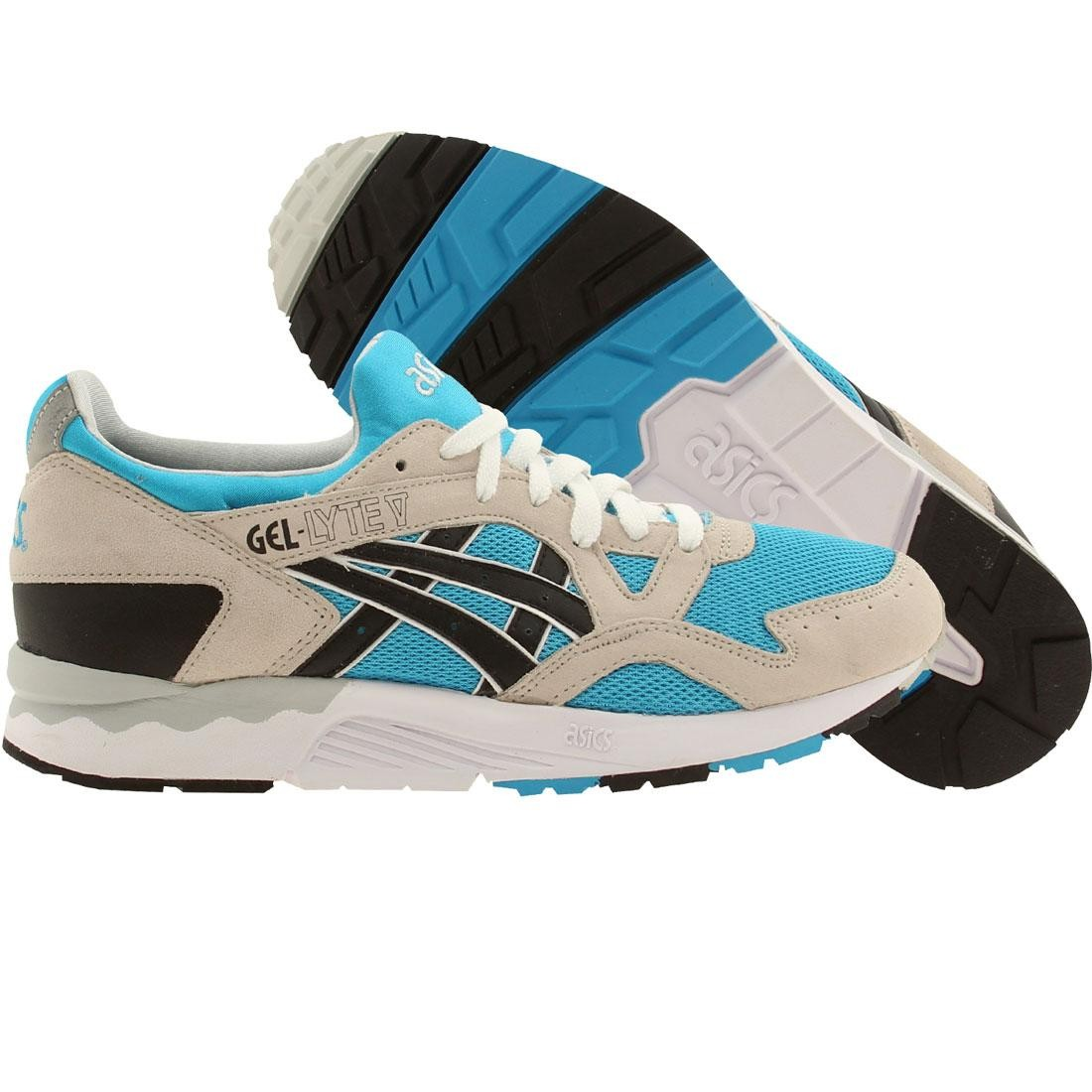 Asics Tiger Men Gel-Lyte V (blue / atomic blue / black)