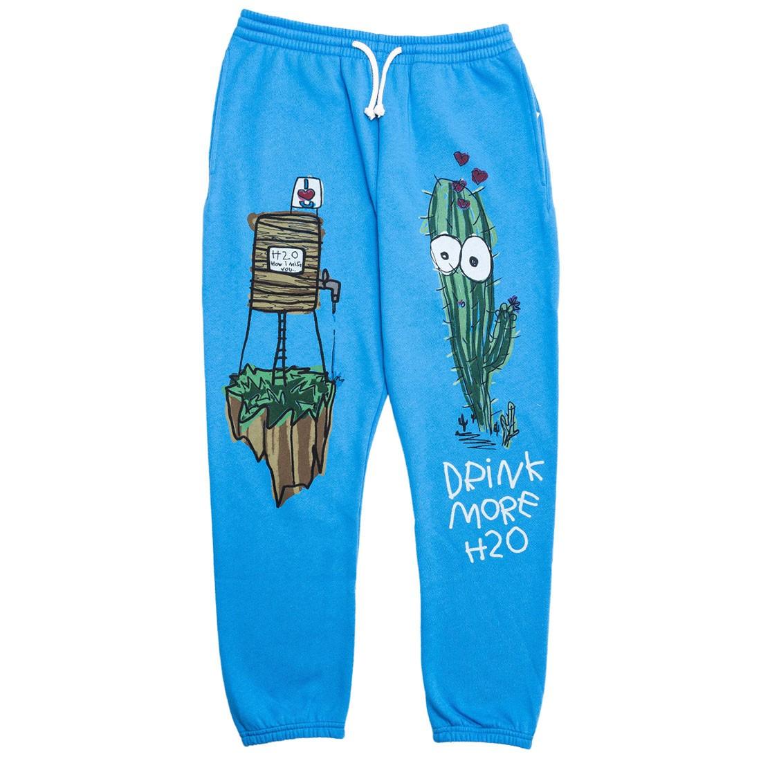 After School Special Men Water Sweatpants (blue)