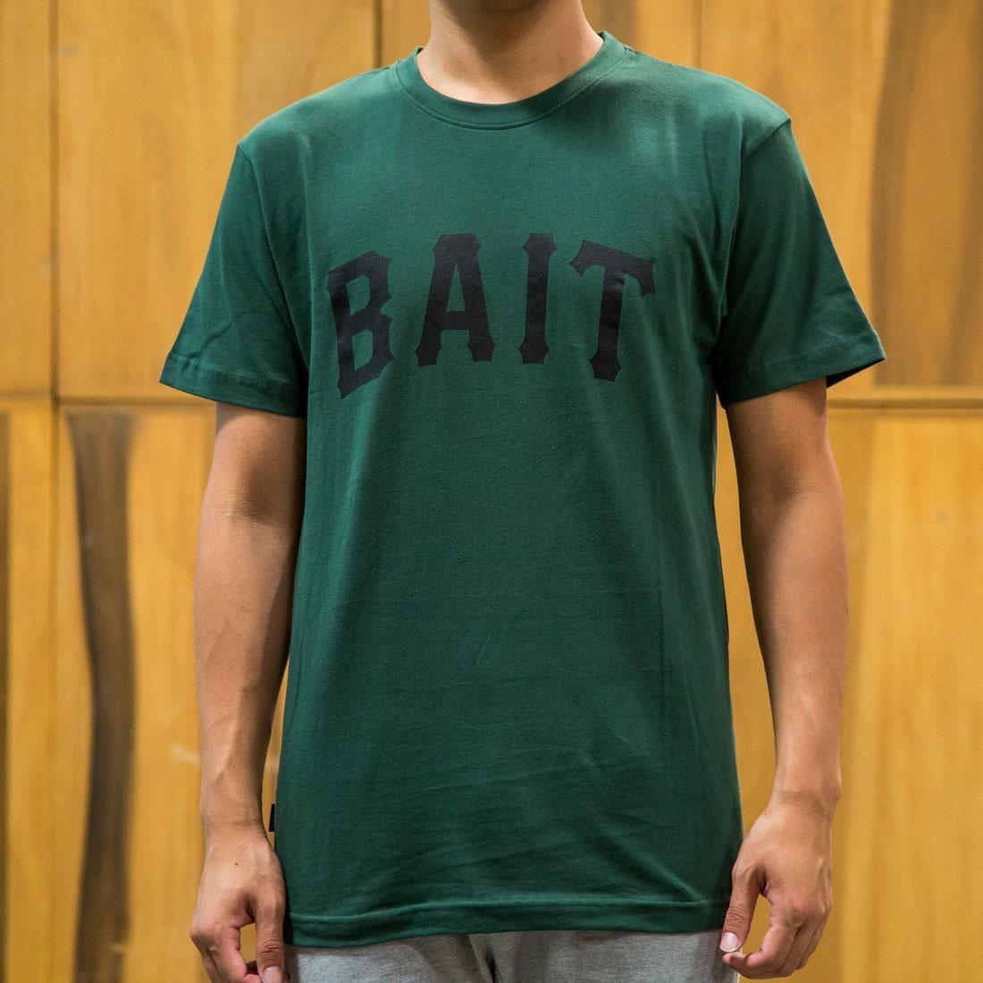 BAIT Heavy Hitter Tee (green)