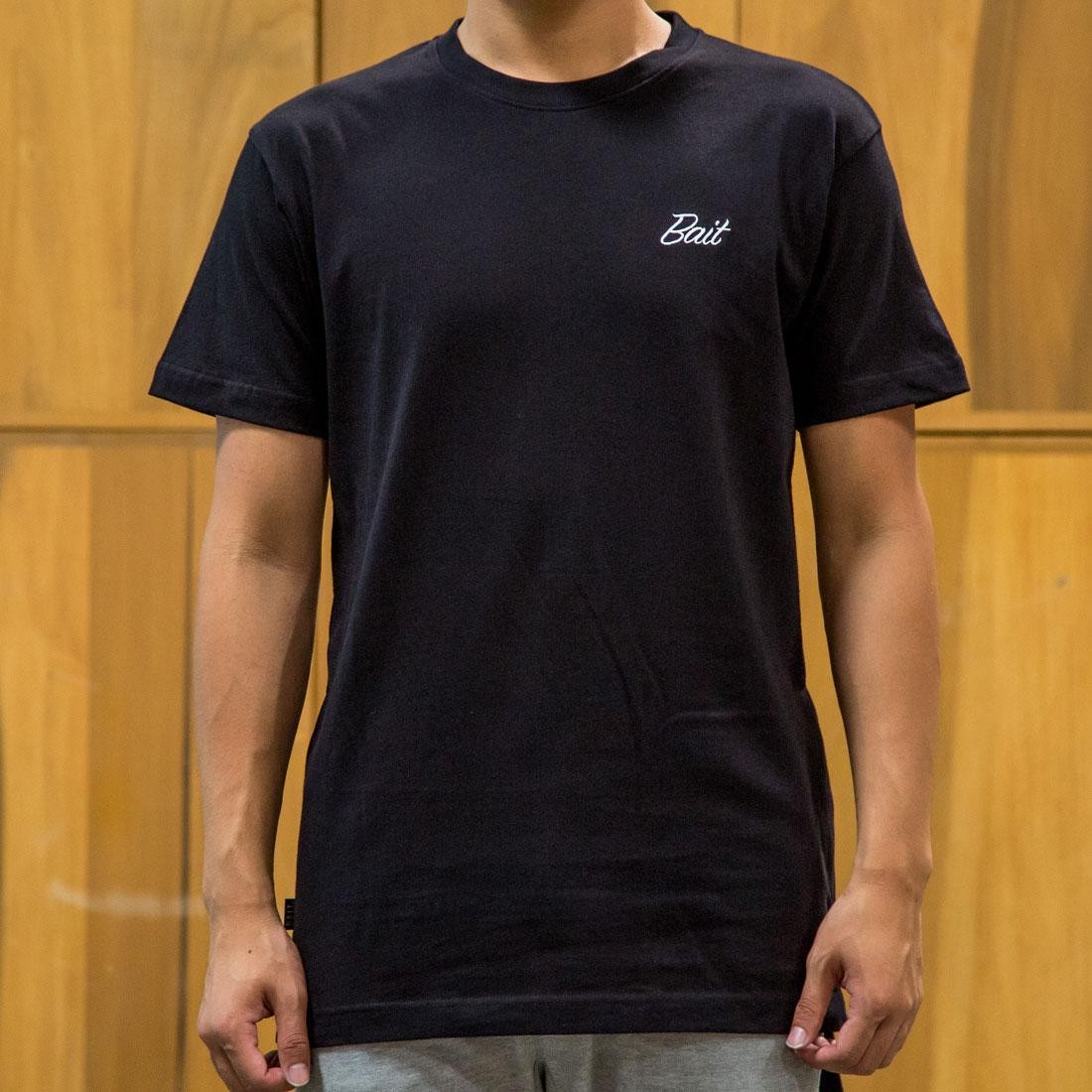 BAIT Men Core Extended Tee (black)