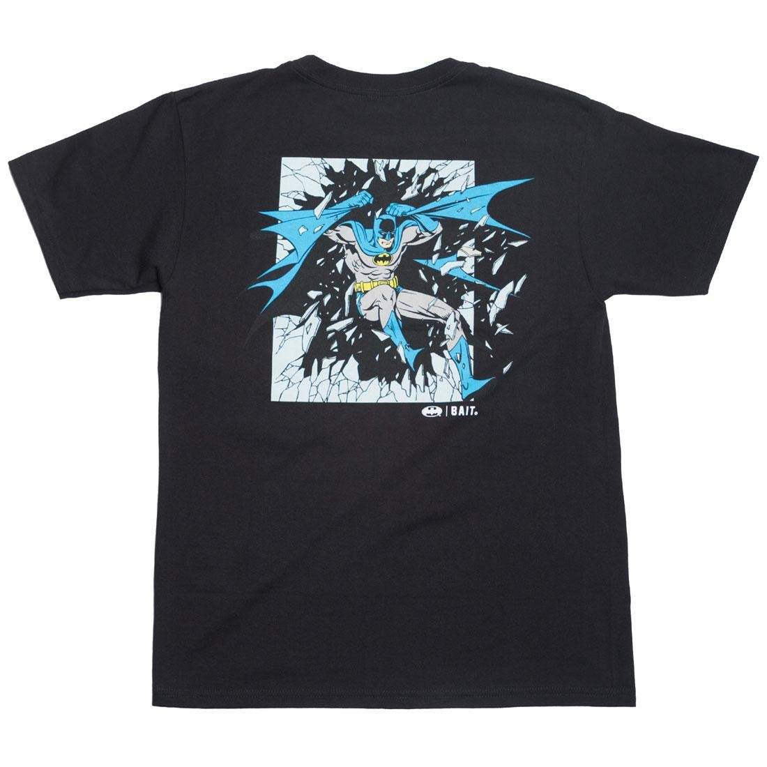BAIT x Batman Men Break Ins Tee (black)