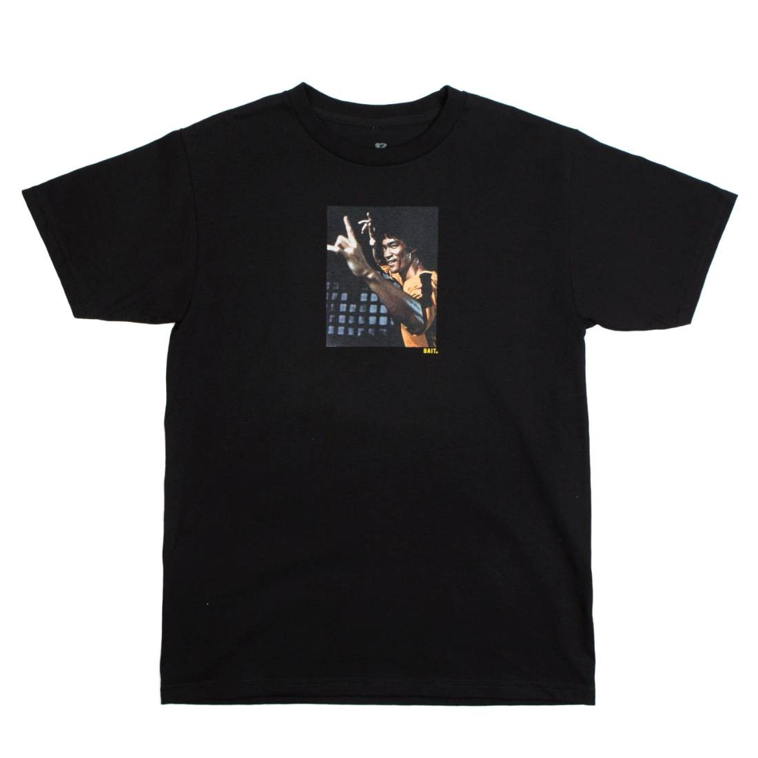 BAIT x Bruce Lee Men Movie Tee (black)