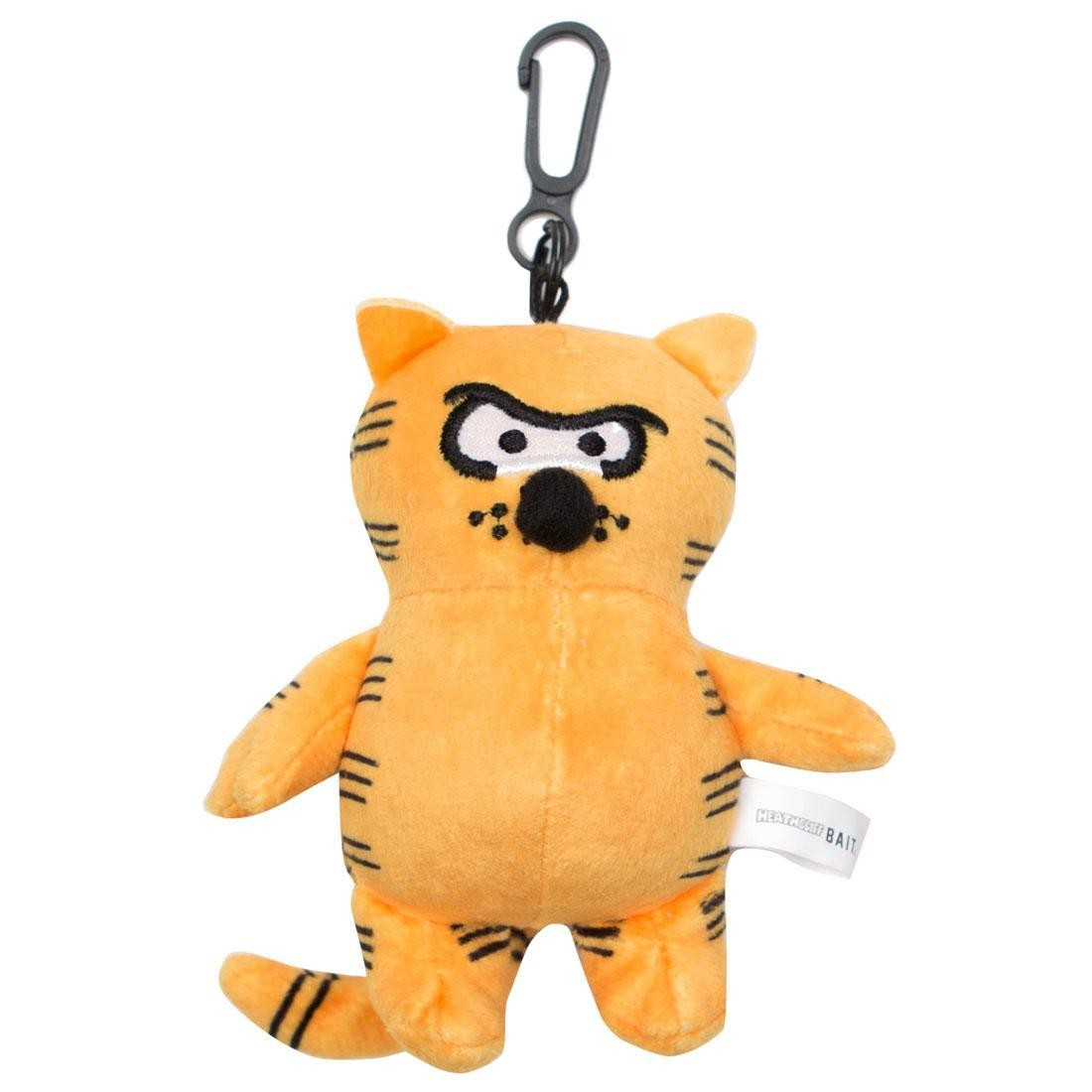 BAIT x Heathcliff Plush Keychain (orange)