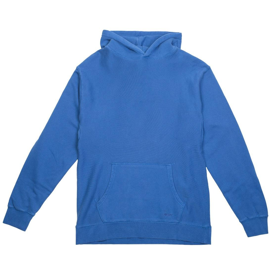 BAIT Men Premium Core Hoody (blue / quartz)
