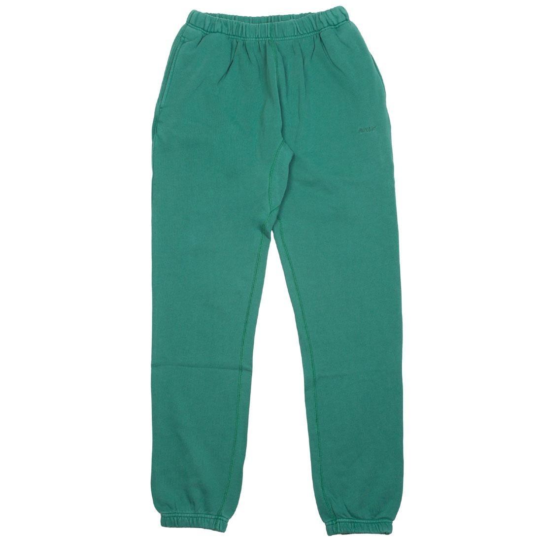 BAIT Men Premium Core Sweatpants (green / fern)