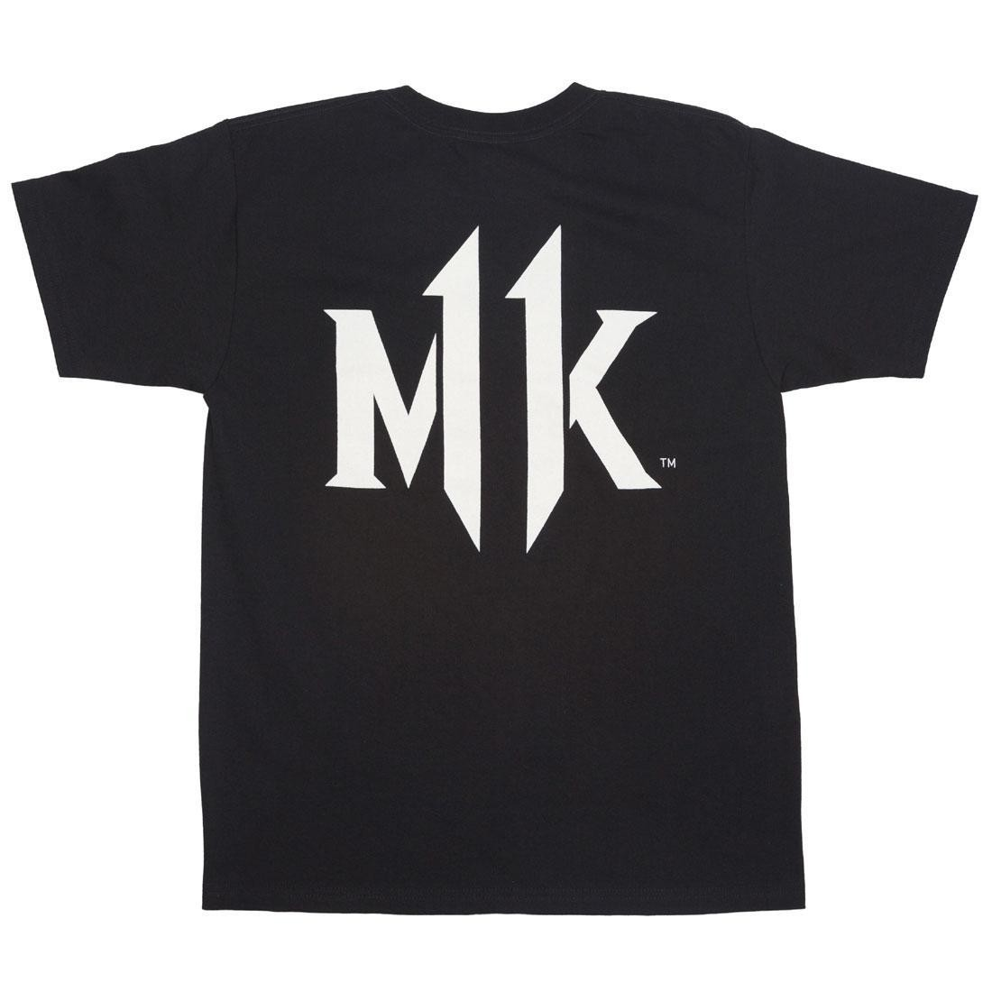 BAIT x Mortal Kombat 11 Men Fatality Tee (black)