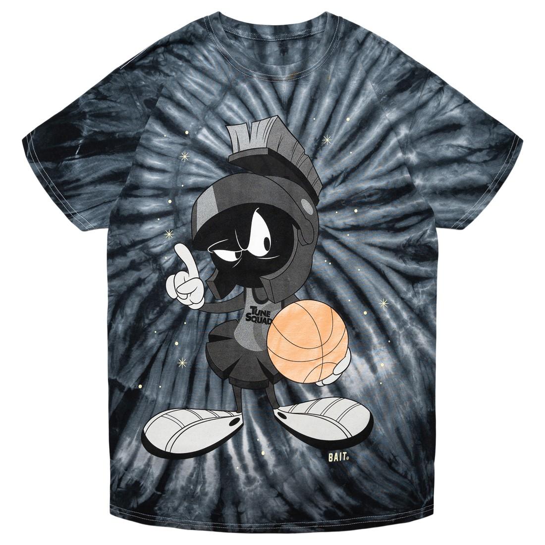 BAIT x Space Jam A New Legacy Men Marvin Legacy Tee (black / tie dye)