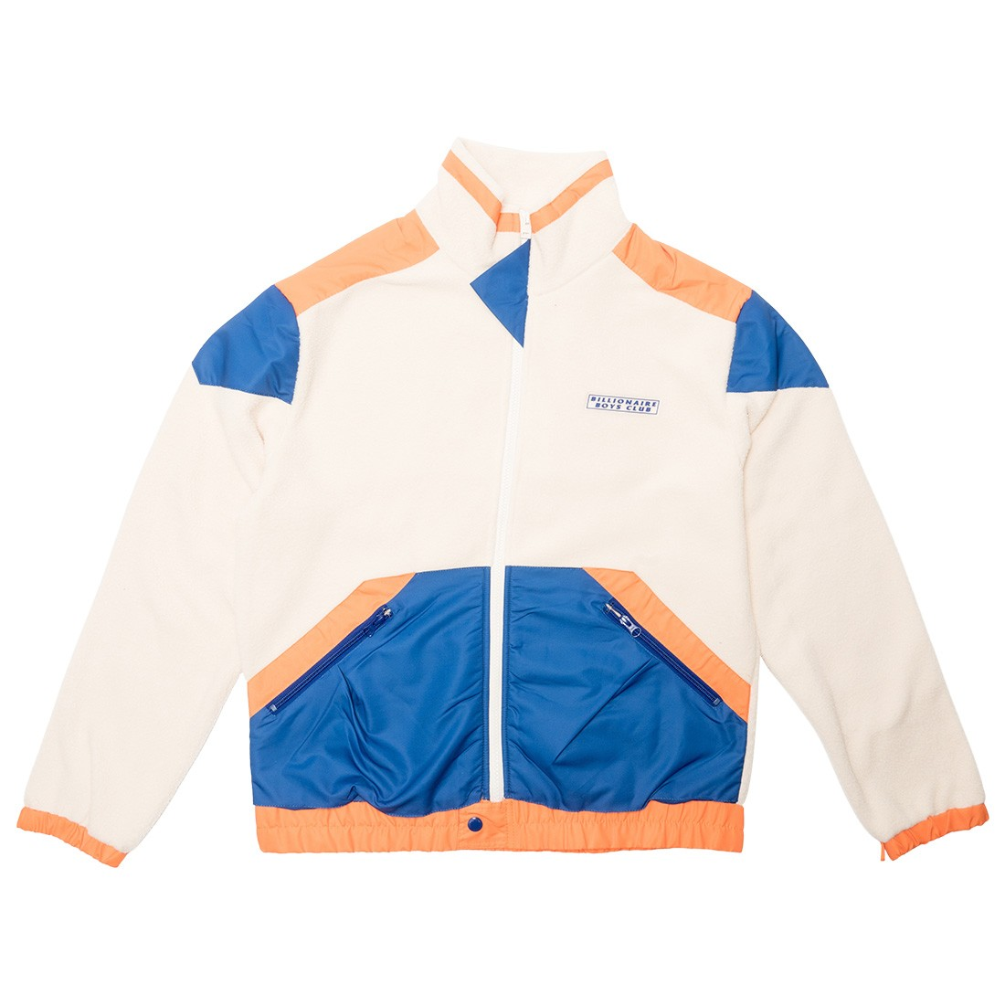 Billionaire Boys Club Men First Snow Jacket (tan / cream)