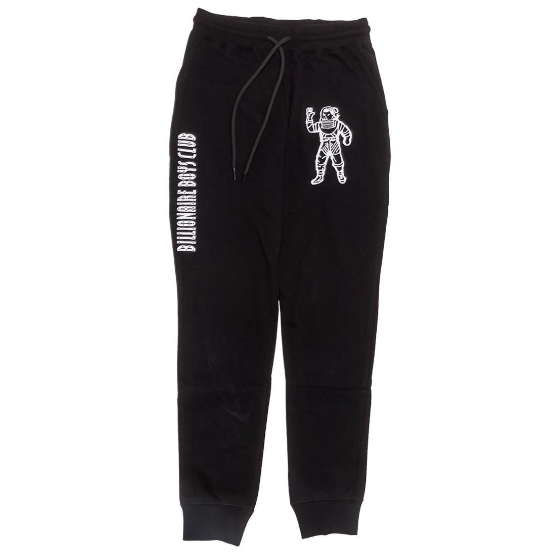 Billionaire Boys Club Men Astro Jogger Pants (black)