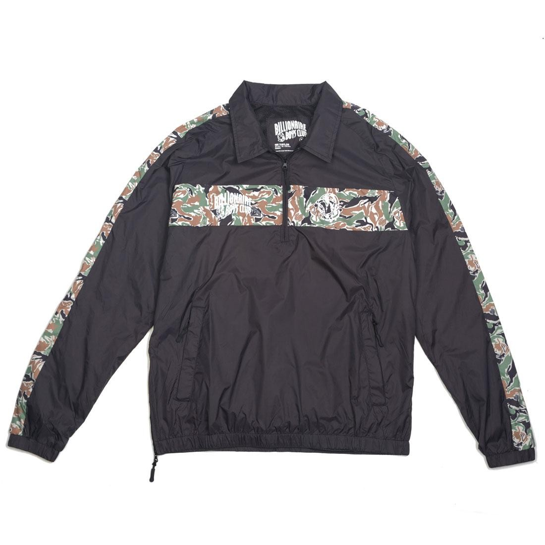 Billionaire Boys Club Men Trail Breaker Jacket (black)