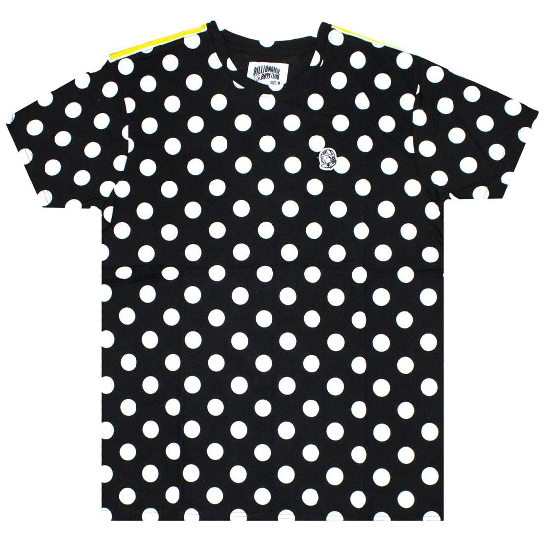 Billionaire Boys Club Men Spot Tee (black / white)