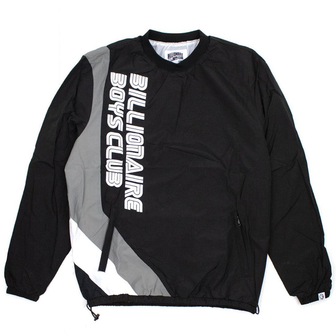 Billionaire Boys Club Men Trainer Jacket (black)
