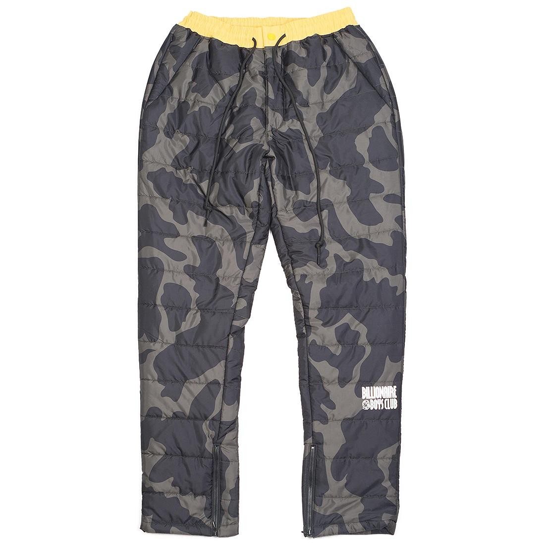 Billionaire Boys Club Men Legend Pants (brown / beluga)