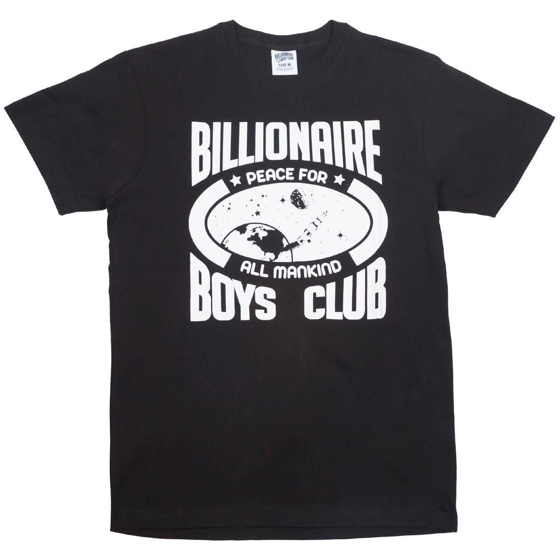 Billionaire Boys Club Men Mankind Tee (black)