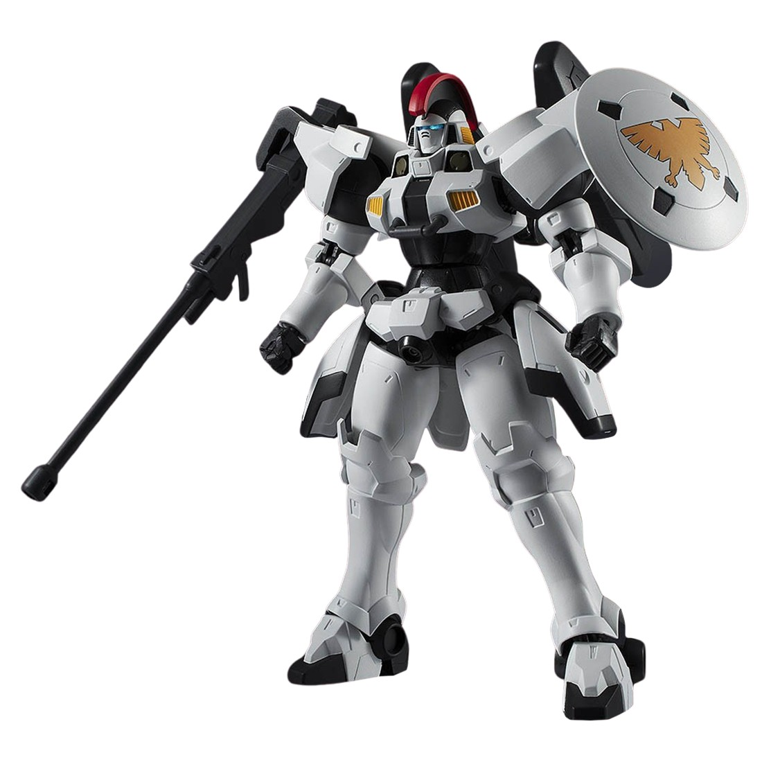 Bandai Gundam Universe New Mobile Report Gundam Wing Oz 00ms Tallgeese Figure White The tallgeese iii is based on the previous two models and, like them. bait