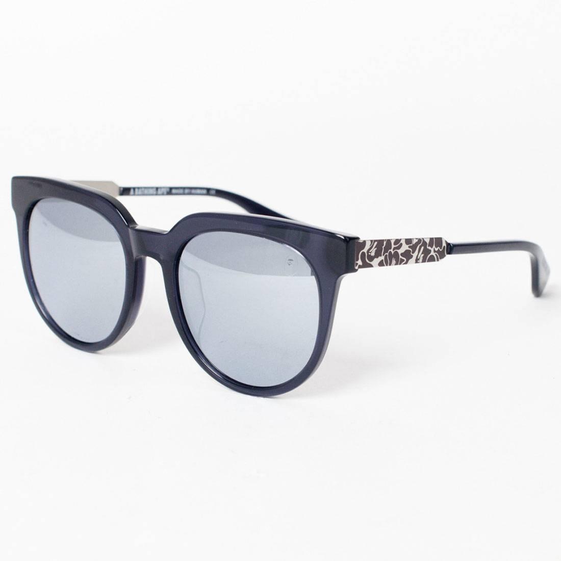 A Bathing Ape BS13048 GY Sunglasses (gray)