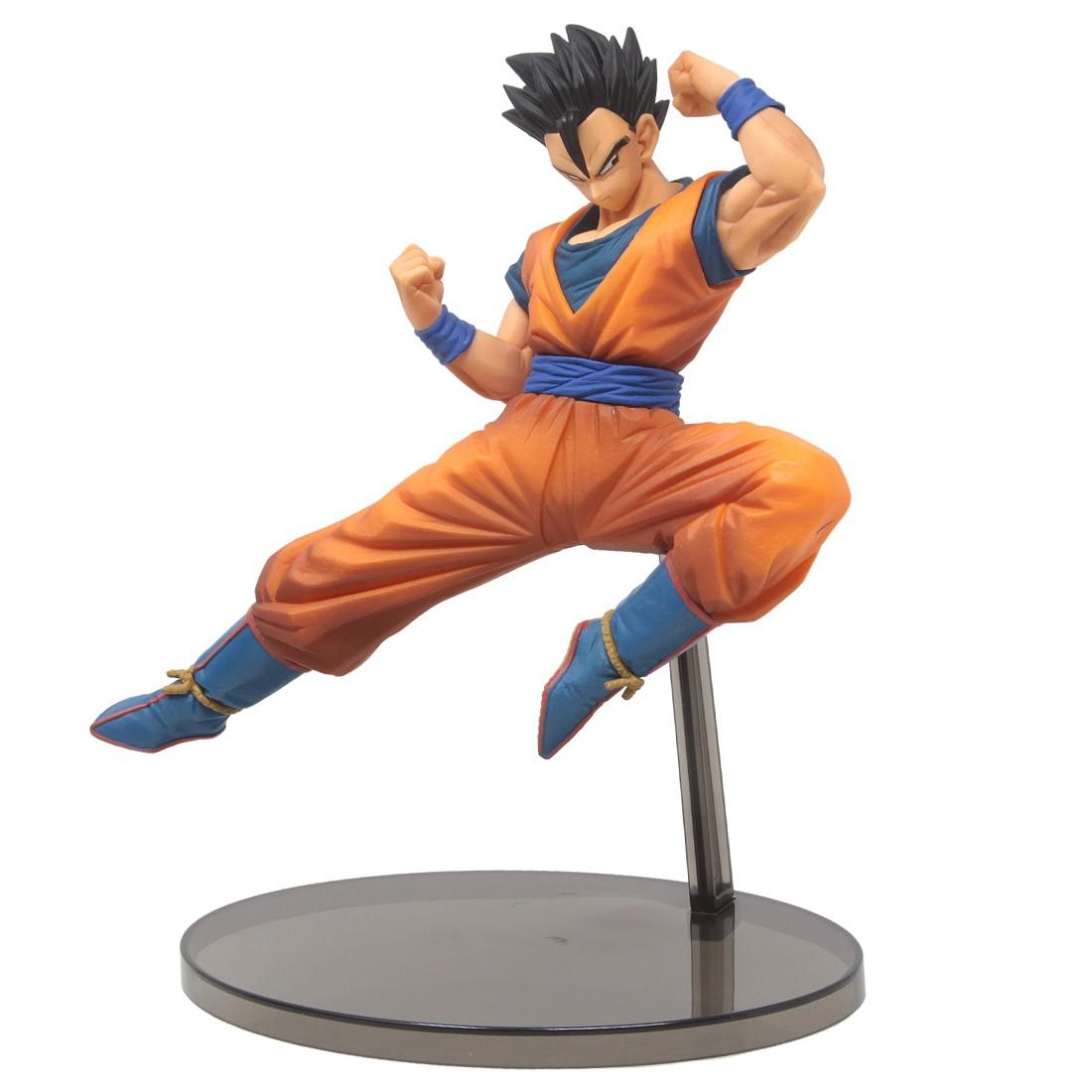 Banpresto Dragon Ball Super Warrior Retsuden Vol.6 Son Gohan Japan import NEW