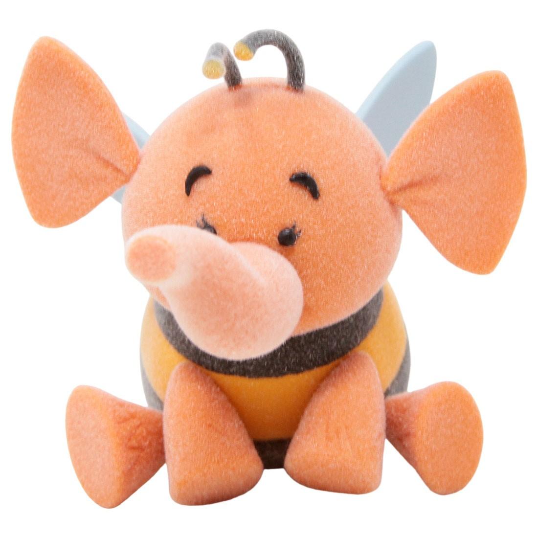 Banpresto Fluffy Puffy Petit Disney Characters Winnie-The-Pooh Vol.2 - Heffalump Figure (orange)