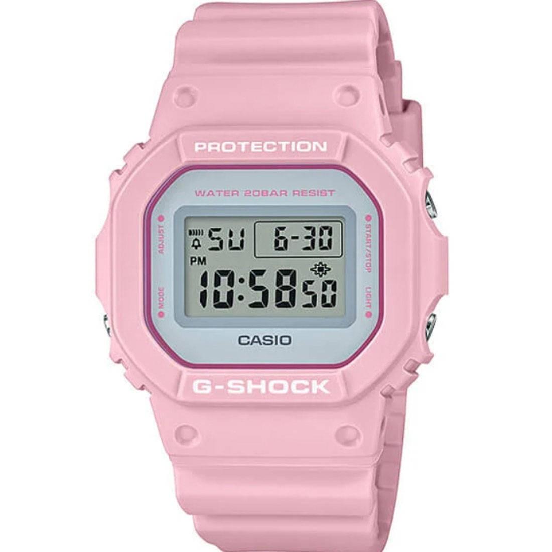 G-Shock Watches DW5600SC Watch (pink)