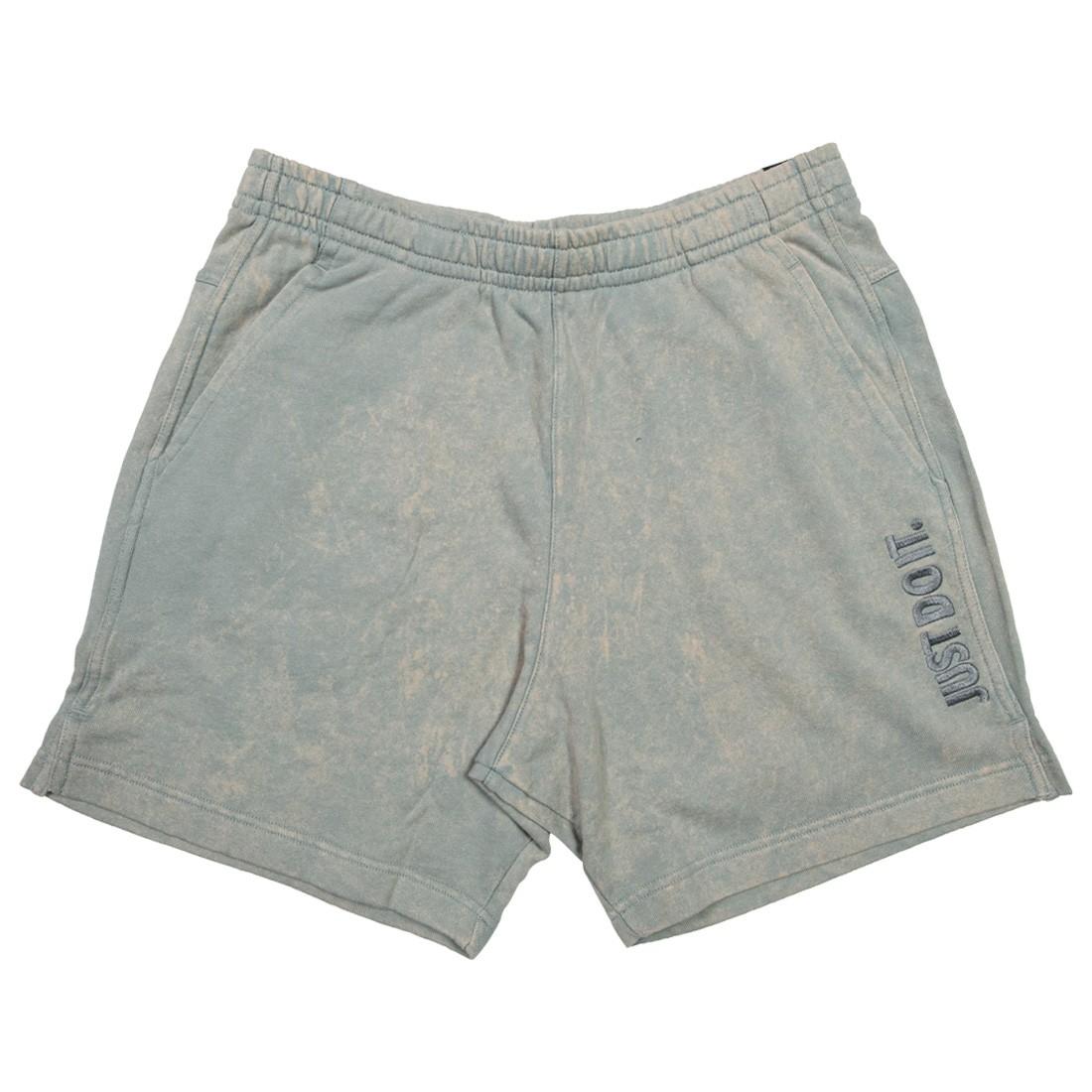 Nike Men Sportswear Jdi Shorts (lt smoke grey / lt smoke grey)