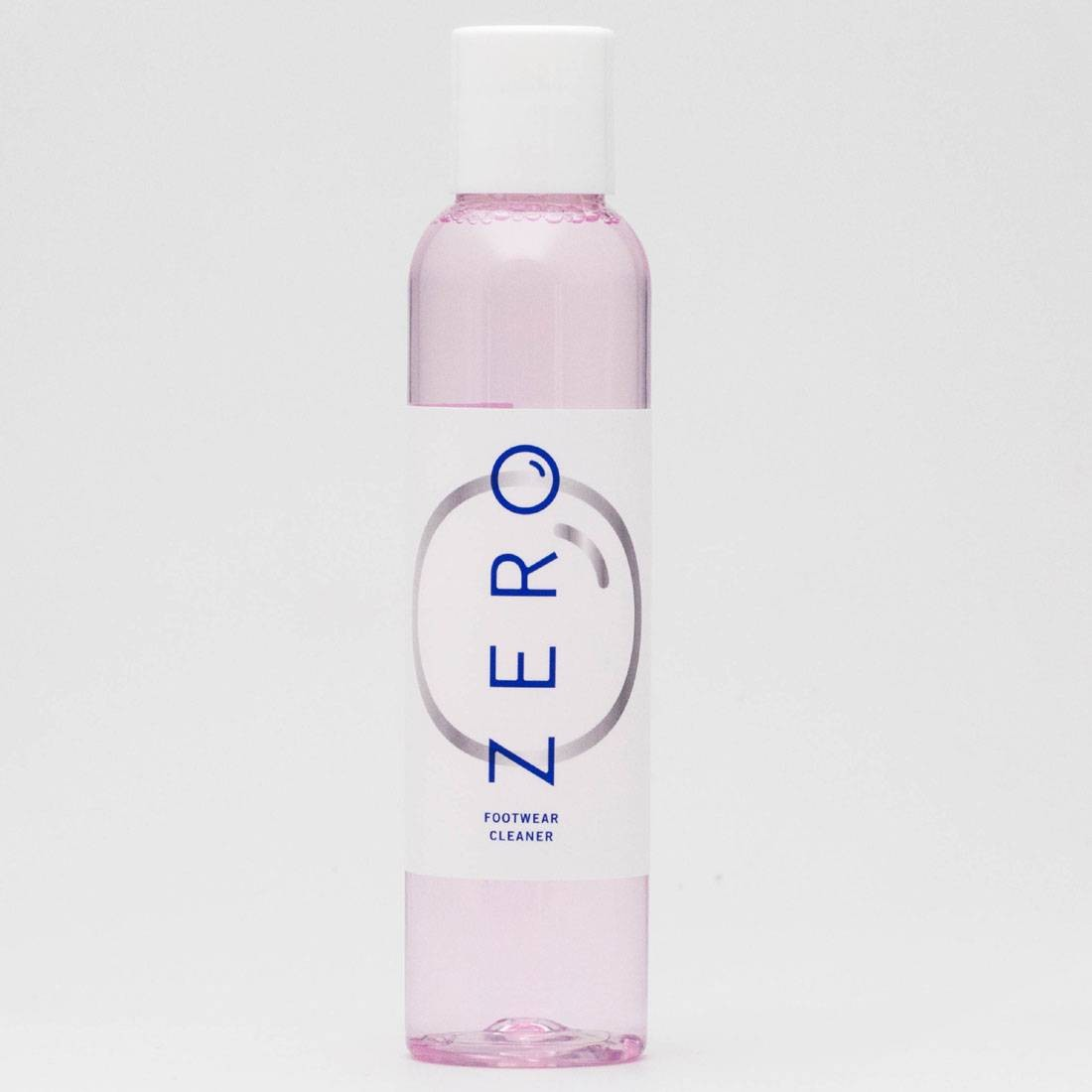 Zero Footwear Cleaner 5 oz Bottle (pink)
