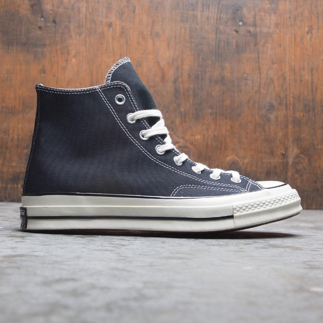 Converse Men Chuck 70 Hi (black / egret)