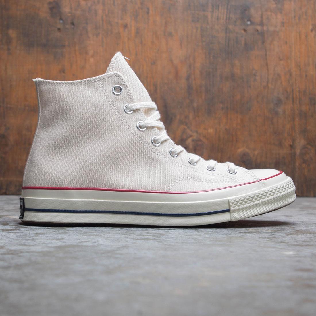 Converse Men Chuck 70 Hi (beige / parchment / garnet / egret)