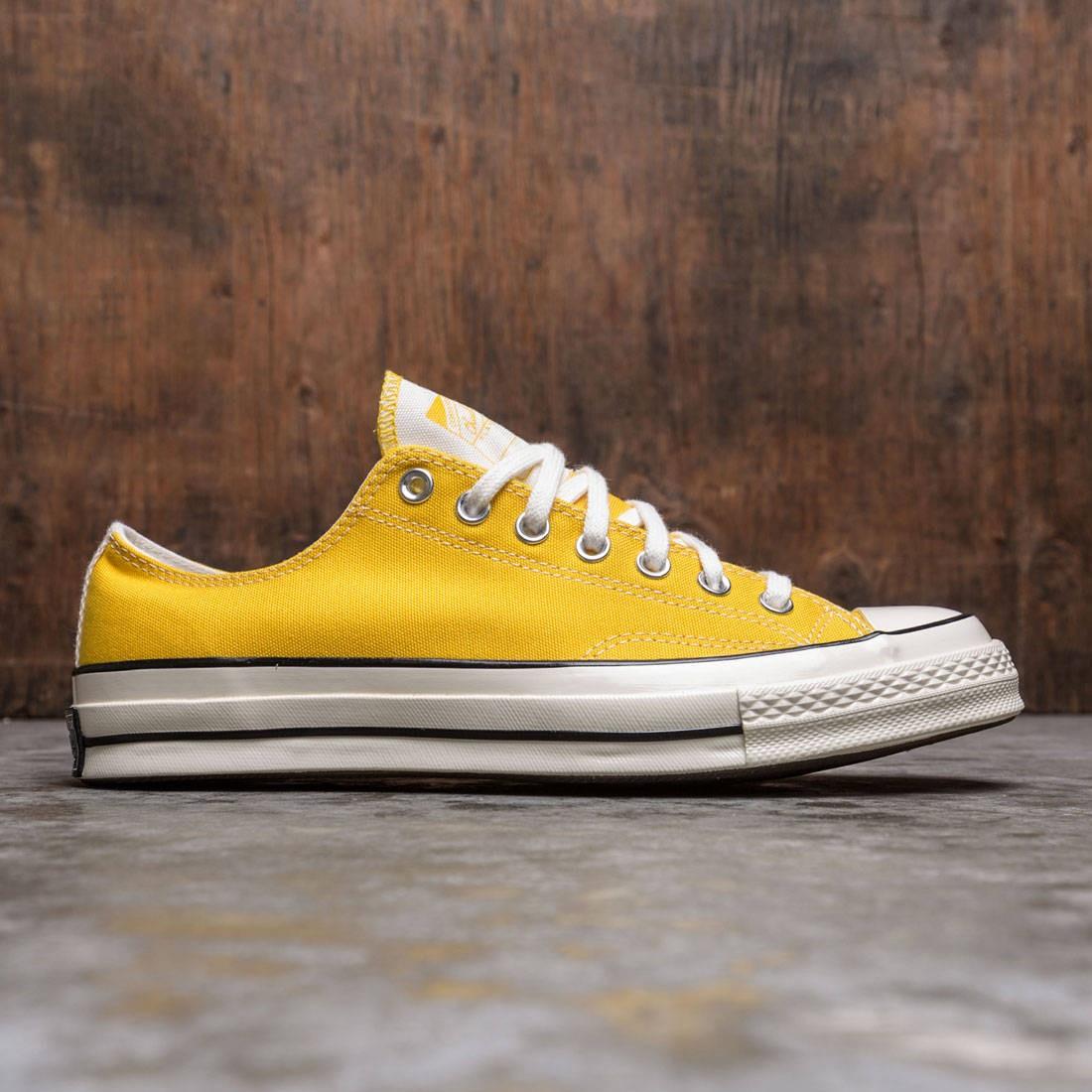 Converse Men Varsity Remix Chuck 70 Ox (yellow / amarillo / black / egret)