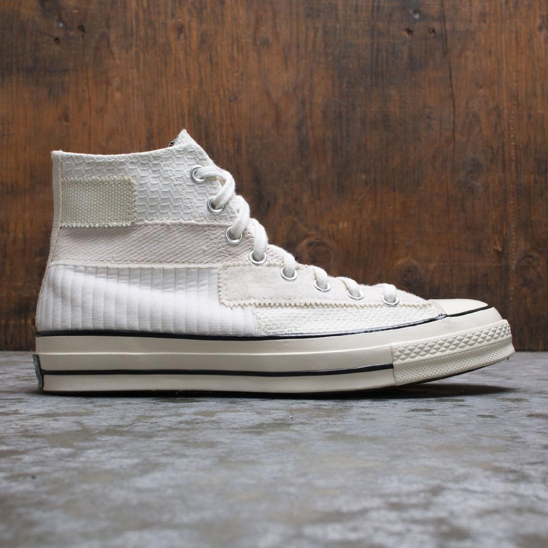 Converse Men Chuck 70 Hi (white / antique / black cream)
