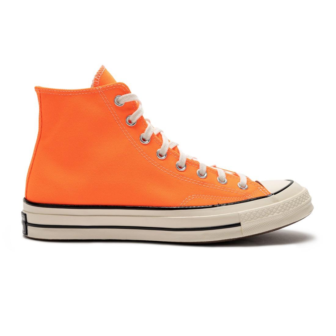 Converse Men Chuck 70 Hi (orange / total orange / egret / black)