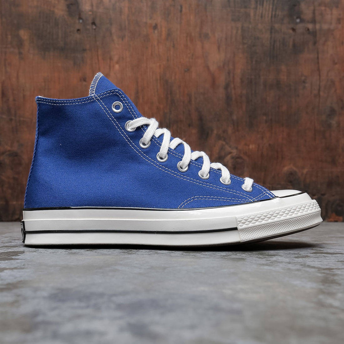 Converse Men Chuck 70 Hi (blue / rush blue / egret black)