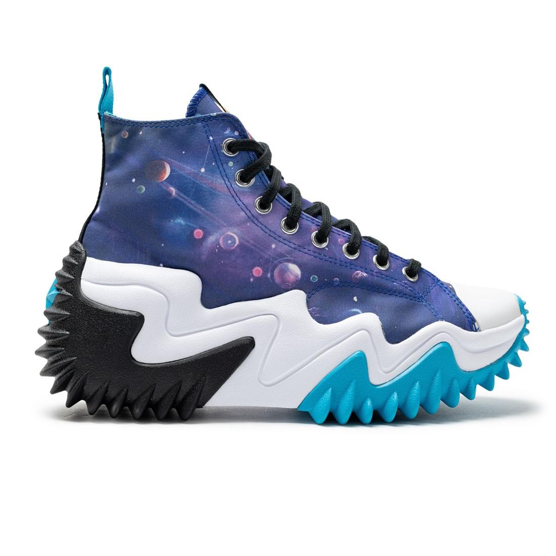 Converse x Space Jam A New Legacy Men Run Star Motion Hi (purple / concord / white / black)