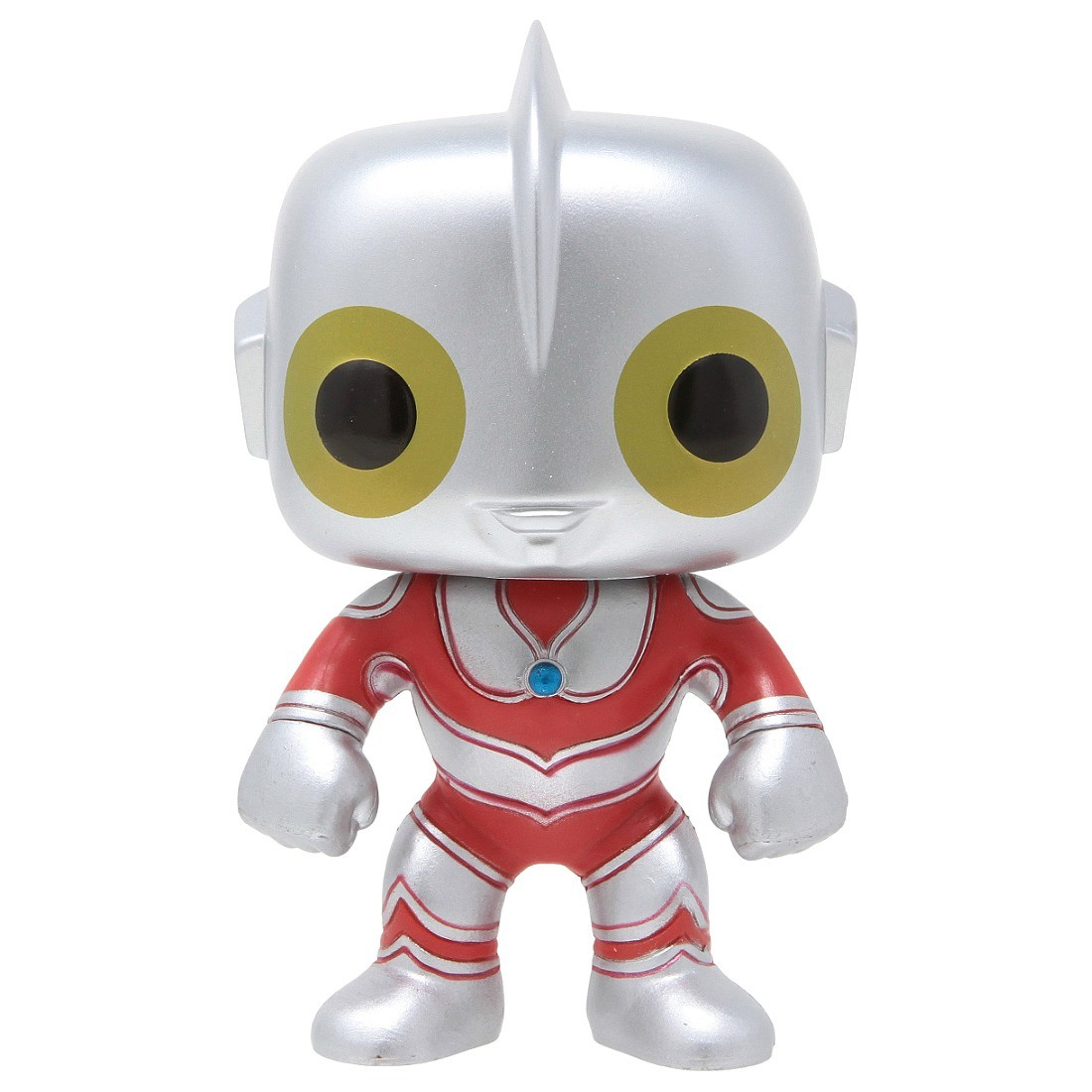 Funko Pop TV Ultraman - Ultraman Jack (silver)