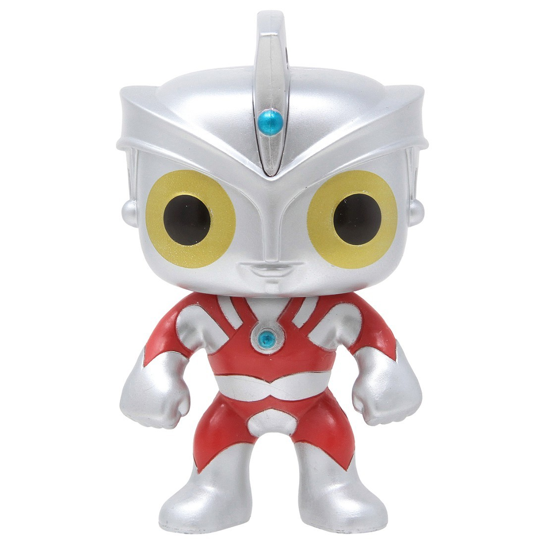 Funko Pop TV Ultraman - Ultraman Ace (silver)