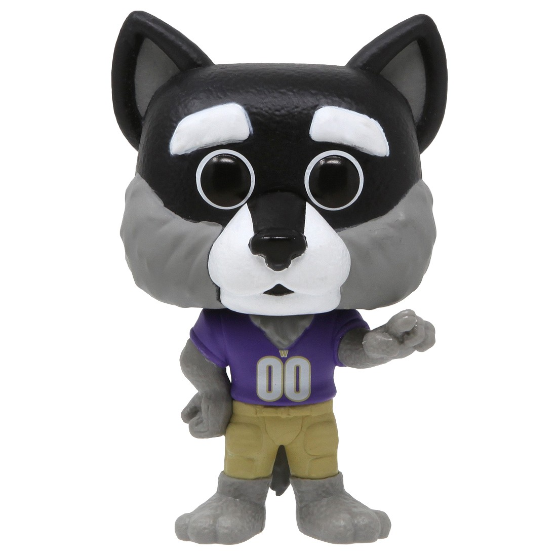 Funko POP College UW - Harry The Husky (purple)
