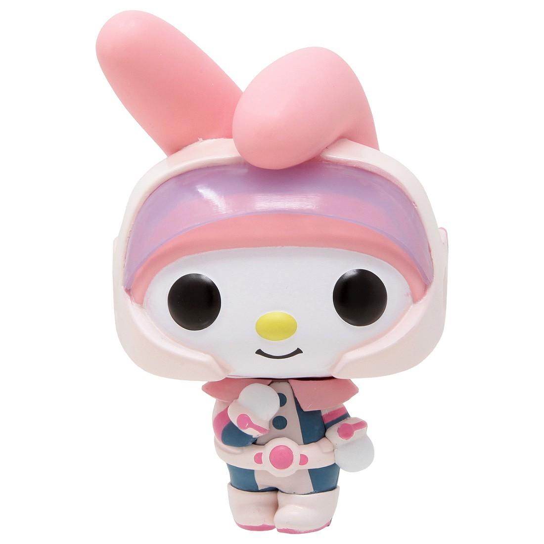 Funko Pop Animation Sanrio X My Hero Academia My Melody Ochaco Uraraka Pink