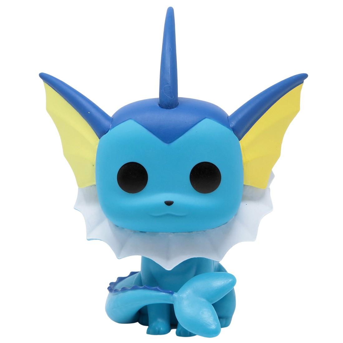 Funko POP Games Pokemon Vaporeon (blue)