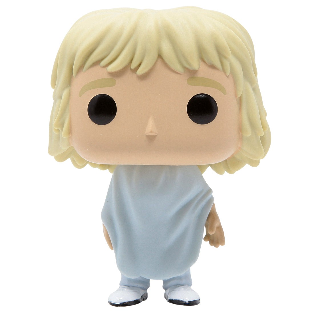 Funko POP Movies Dumb And Dumber - Harry Dunne Getting A Haircut (blue)