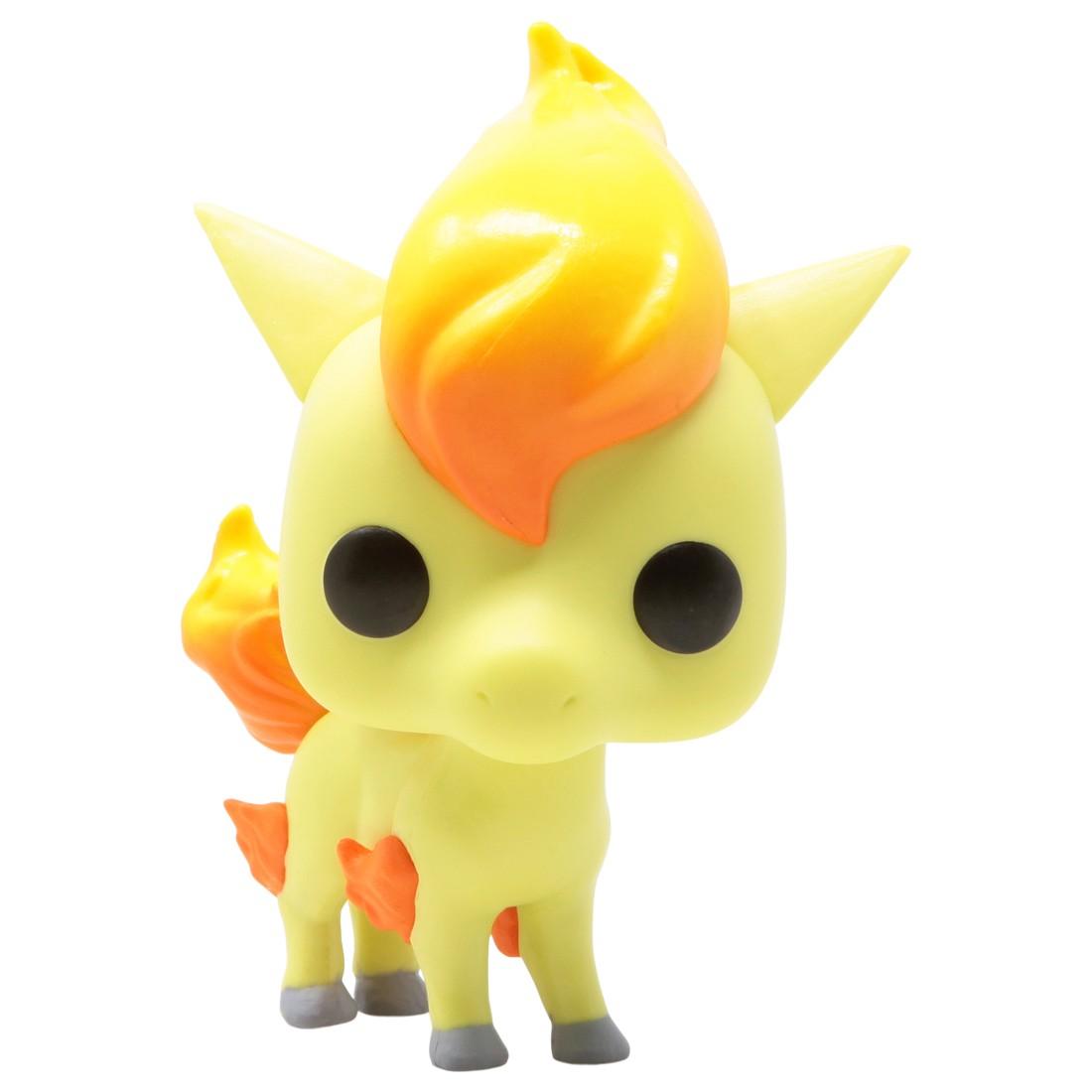 Funko POP Games Pokemon - Ponyta (yellow)