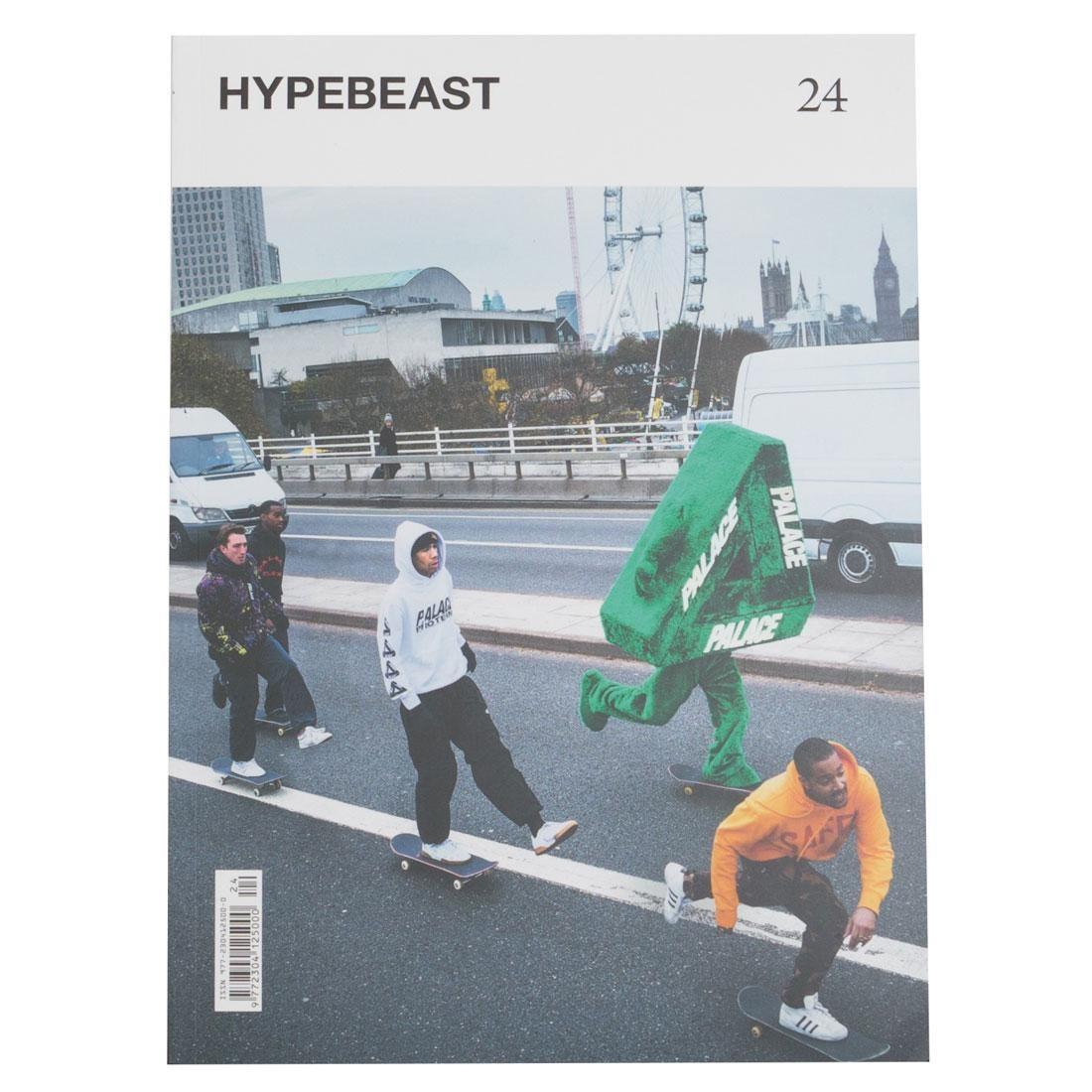 Hypebeast The Agency Issue Vol. 24 (multi)