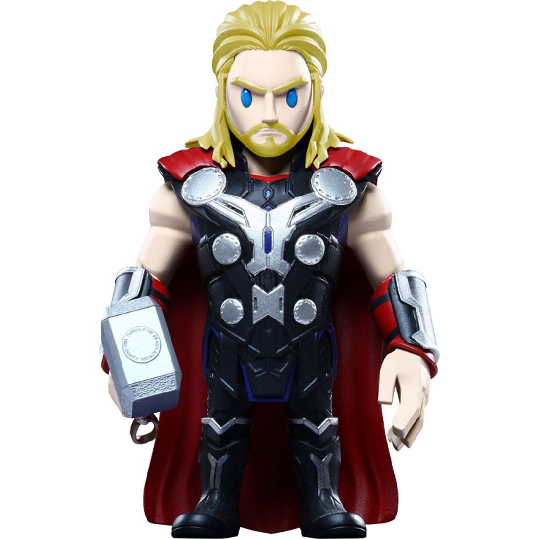 Hot Toys Thor Avengers Age of Ultron Series 2 Artist Mix Collectible Figure (black / red)