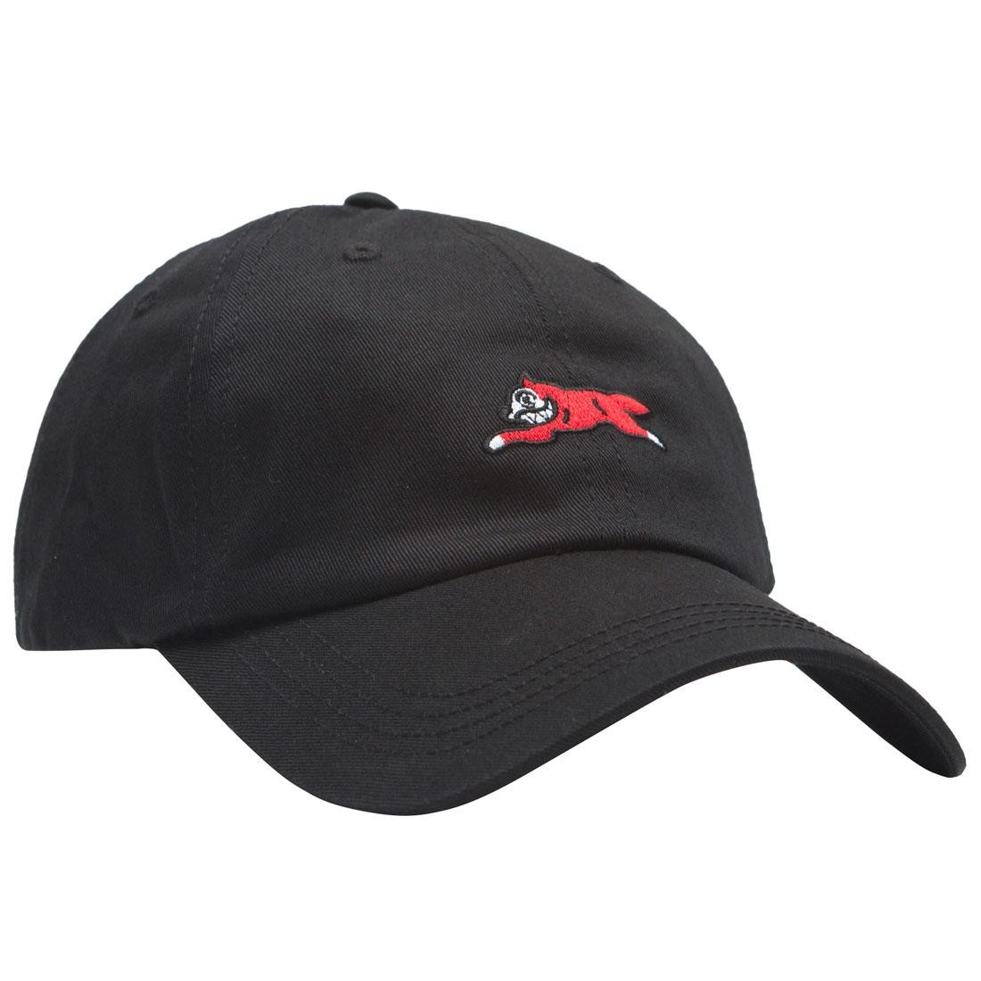 Ice Cream Bastani Dad Cap (black)